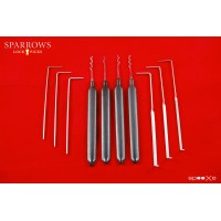 Lock Pick Set Raker
