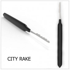 Lockpick City Rake 063