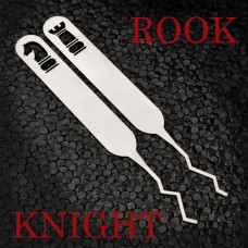 Rook and Knight - Lockpicks