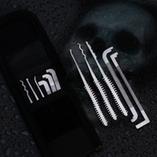 Lockpicking Set Night Crawler