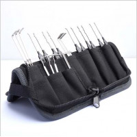 Lockpick Set The Competitor