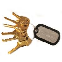 Bump Keys Set