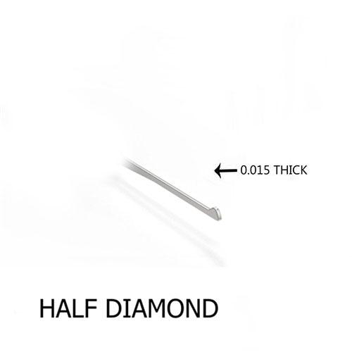 Lockpick  Half Diamond 038
