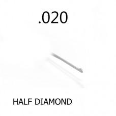 Lockpick Half Diamond 0508
