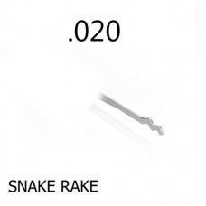 Lockpick Snake Rake 0508