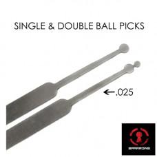 Lockpick Set Schneemann 063