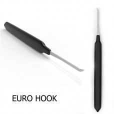 Lockpick Shallow Euro Hook 063
