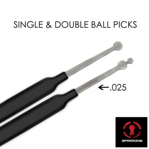 Lockpick Set Schneemann Handle 063