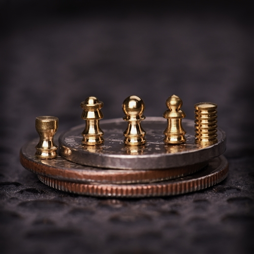 CHECK PINS