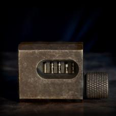 Schnittzylinder Check Pins