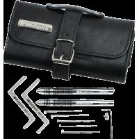 Elite G-Pro Starter Bohrmulden Lock Pick Set