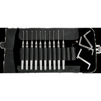 Elite G-Pro Bohrmulden Lock Pick Set