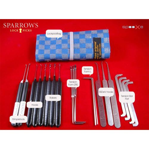 Lockpick Set SPC ONE