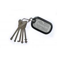 Warded Picks (Simulation keys)